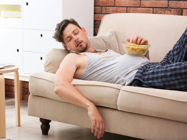 30歲還不運動小心肌少症
