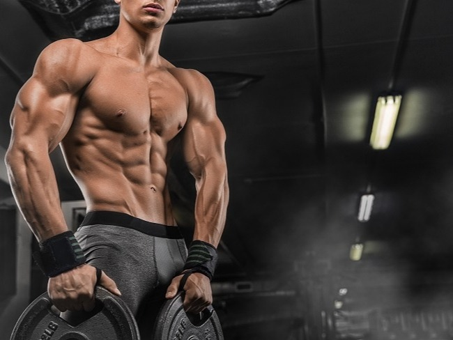 猛男在胸肌的訓練上都會避免的錯誤。
