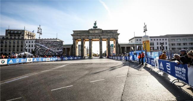 柏林馬拉松