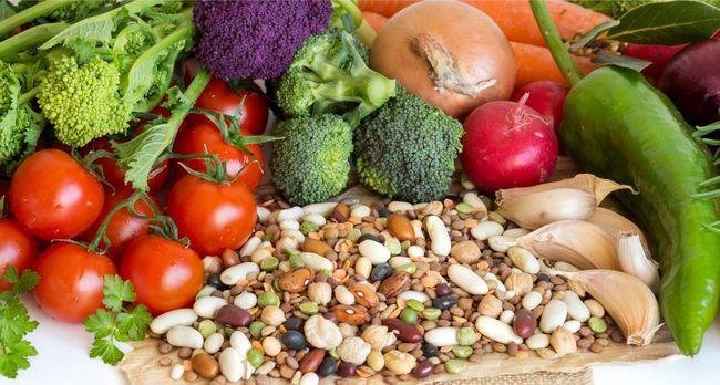 蔬菜水果抗氧化能力