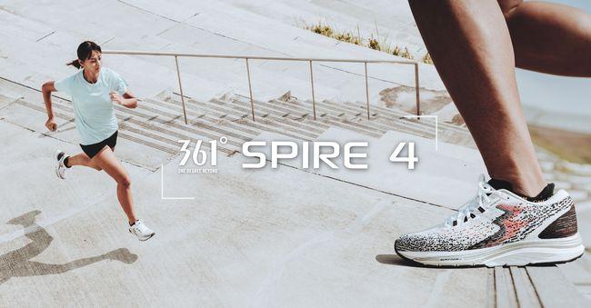 361°SPIRE 4
