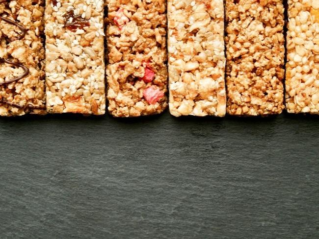 高蛋白零食