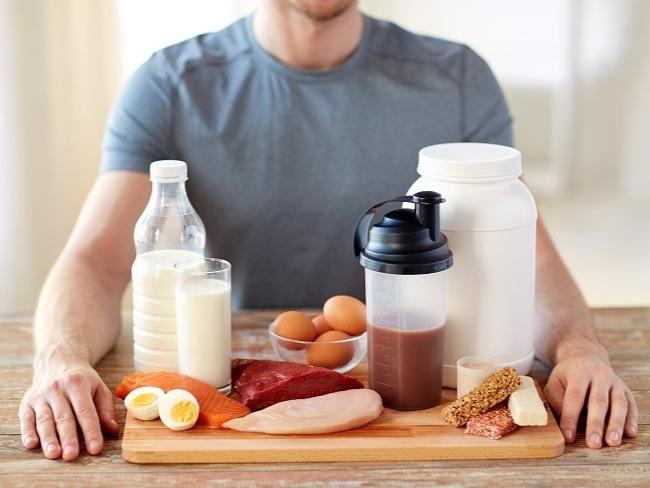 蛋白質真的可以減肥?