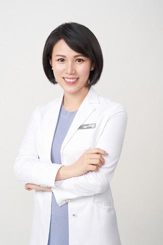 指甲護理專家李安騏