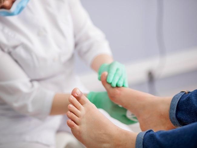 指甲護理是一件十分重要的課題