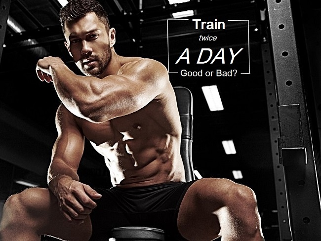重訓該一天兩練?