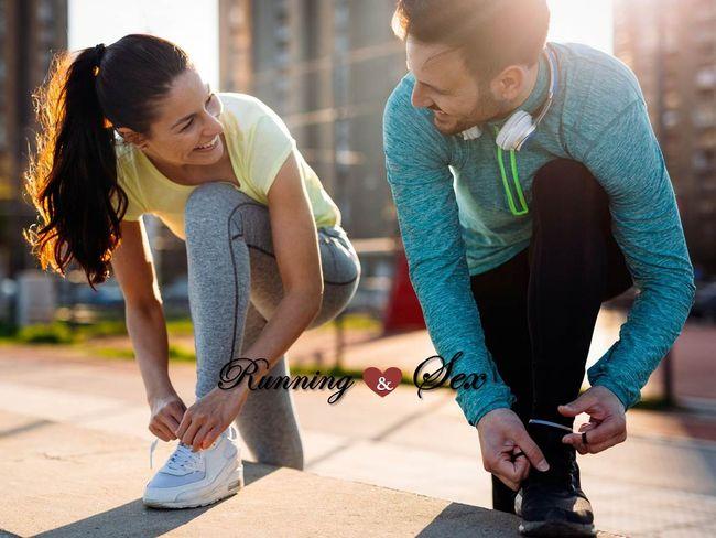 跑步如何影響性行為
