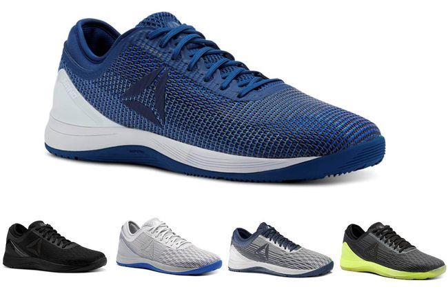 Reebok CrossFit® Nano 8 訓練鞋