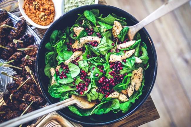 蔬菜幫助排出雌激素