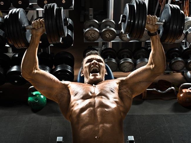 最大化力量增加的訓練類型
