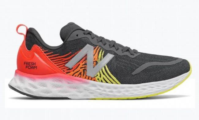 New Balance Fresh Foam Tempo跑鞋