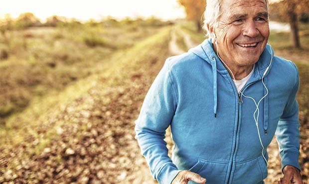 跑步對健康的益處