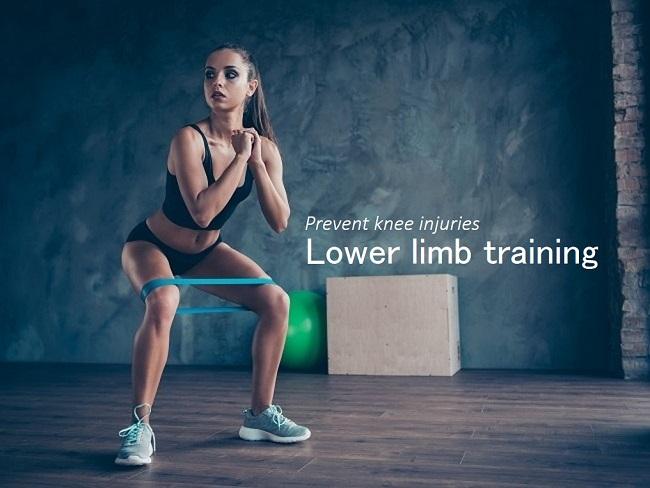 4個下肢肌群訓練避免膝蓋傷害