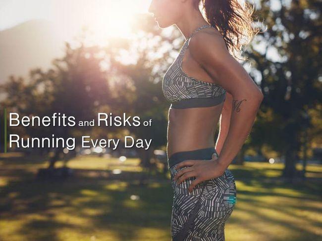 跑步與健康益處