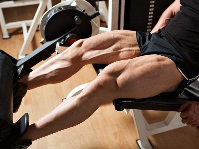 離心訓練的好處不只有肌肥大