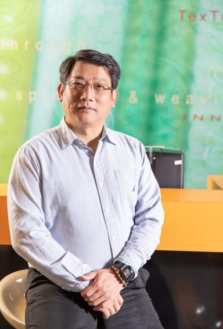 王鐘賢教授