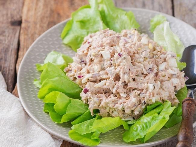 金槍魚是omega-3脂肪酸的良好來源