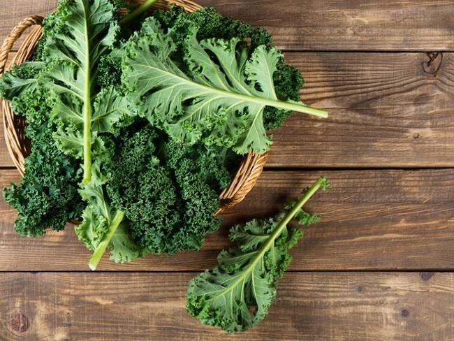 國外的超級蔬菜羽衣甘藍