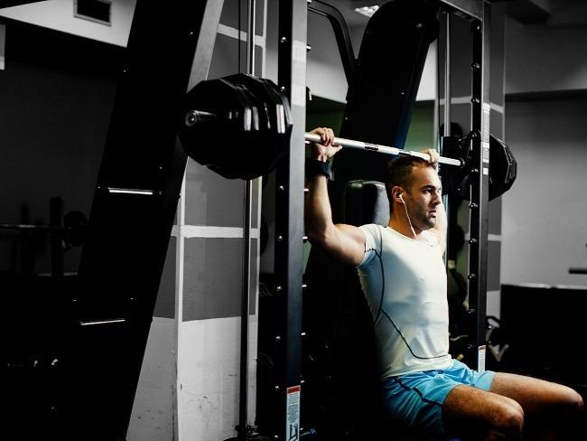 肌肉也有適應期