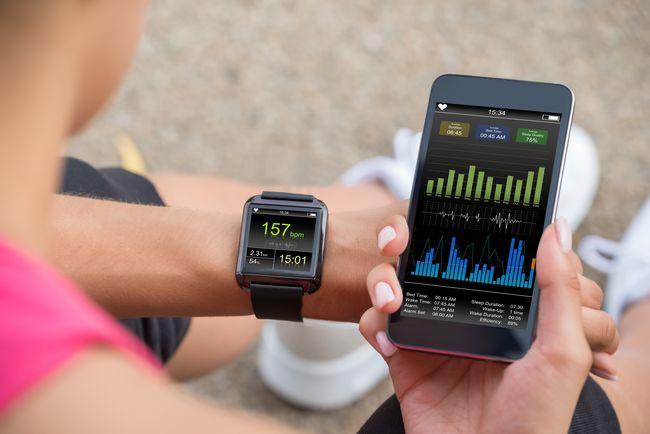 手機與跑錶消毒