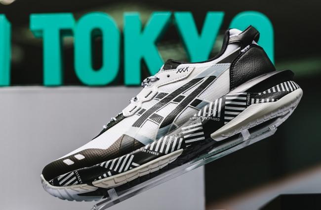 2020 GEL-LYTE XXX鞋款
