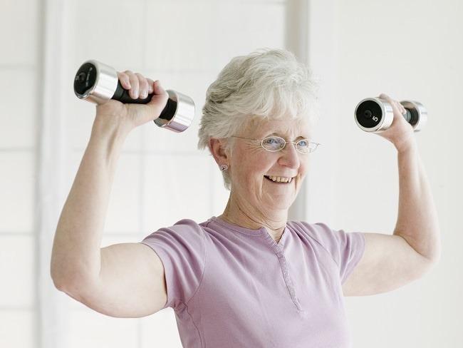骨質疏鬆症常見的年紀