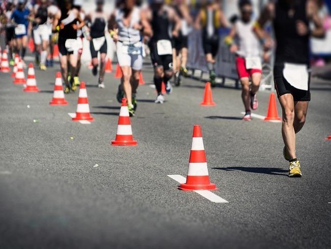 運動與感染風險