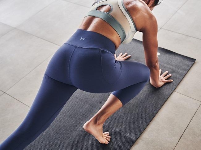 UA Meridian緊身褲