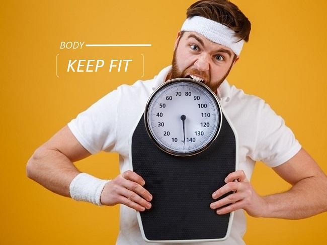 減重與減脂的訓練頻率