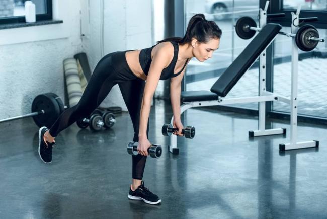 維持運動習慣