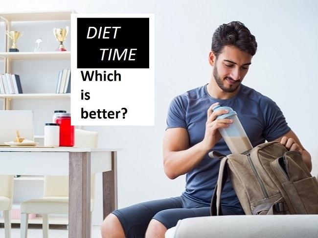 空腹運動真的好嗎