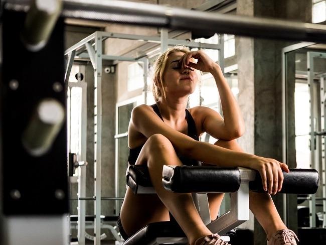 運動後必需要補充肝醣