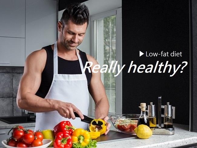 低脂飲食的壞處