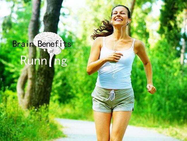 跑步防初老增記憶力