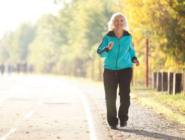 散步扭轉大腦老化增強記憶力