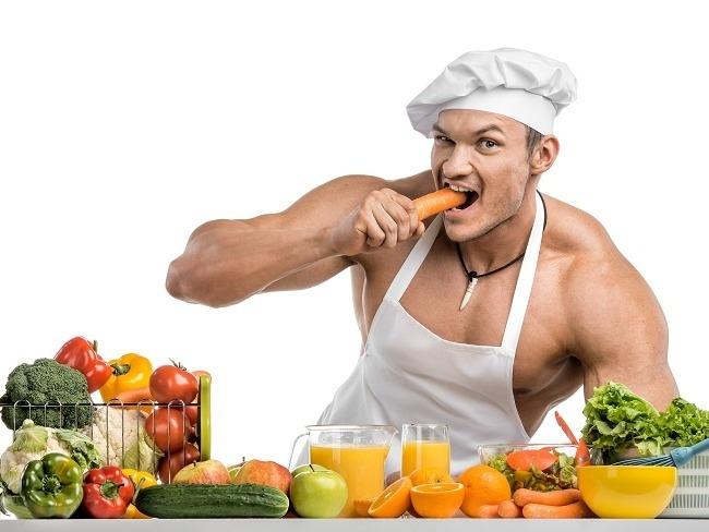 膳食纖維的主要來源