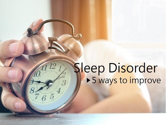 睡眠不足該怎麼辦