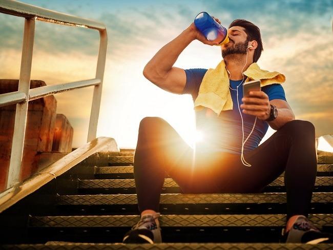 多運動與曬太陽