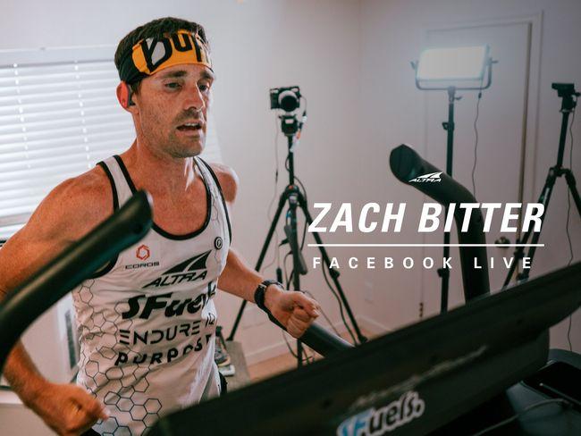 Zach Bitter
