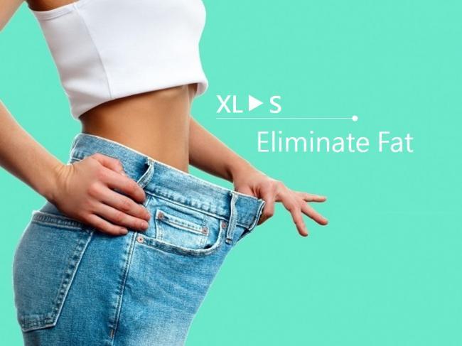 消除脂肪才能改變身型