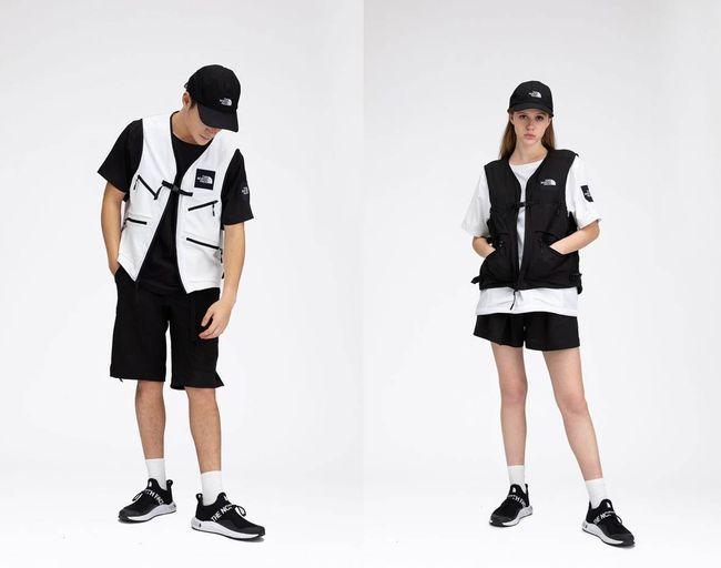 膠囊系列ABS Vest Reimagined