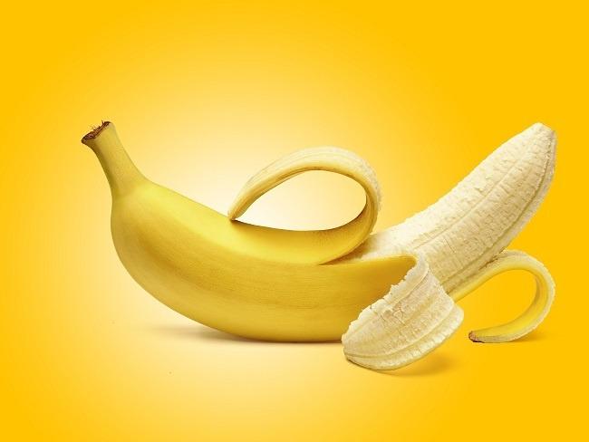 香蕉的成份是關鍵