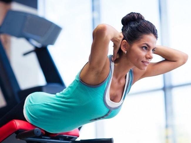 運動體適能評估
