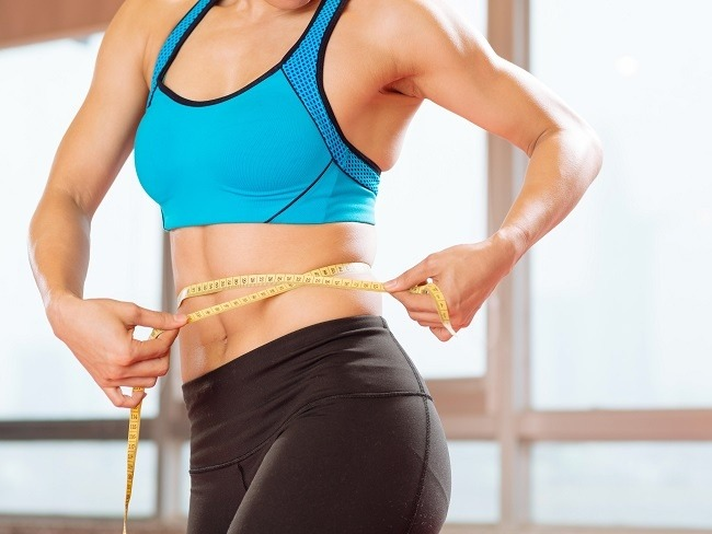 腹部脂肪與壓力有關