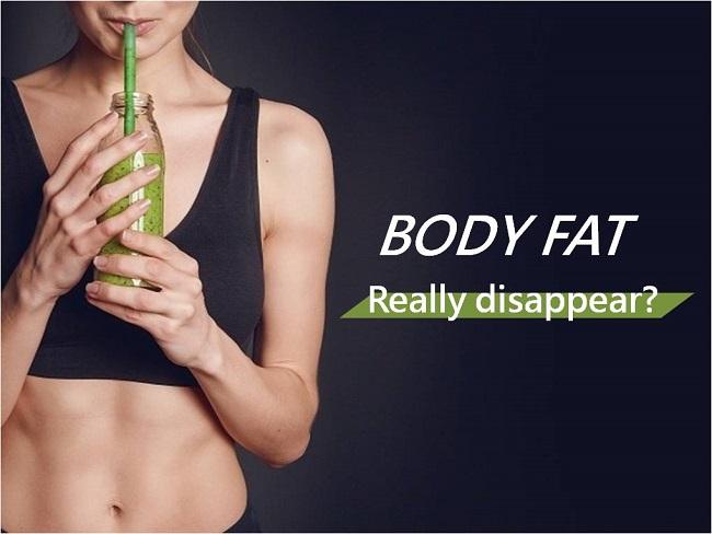 體脂肪的秘密