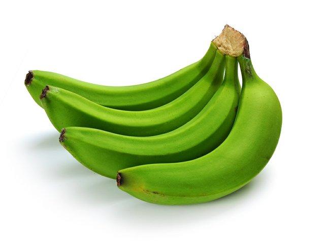 香蕉也能有助減肥