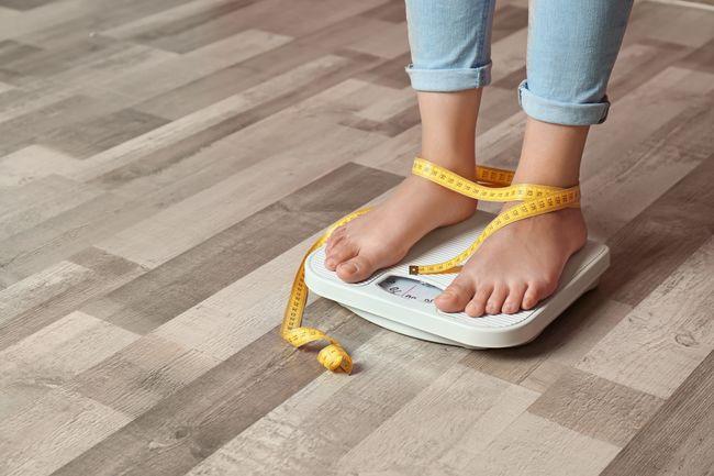 Skinny Fat正常體重