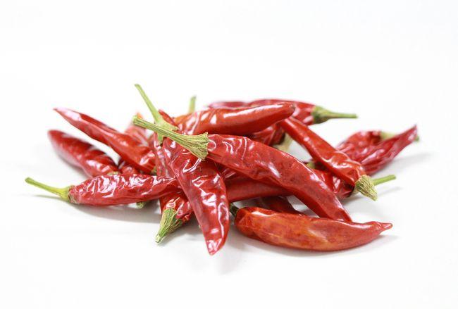 辣椒提升代謝