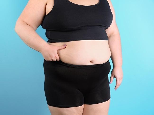 體脂肪有皮下脂肪與內臟脂肪