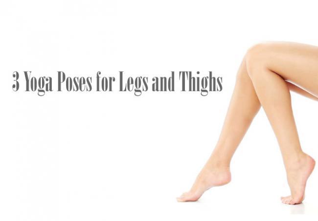 3組伸展腓腸肌瑜伽動作,改善肌肉型小腿讓雙腿更直
